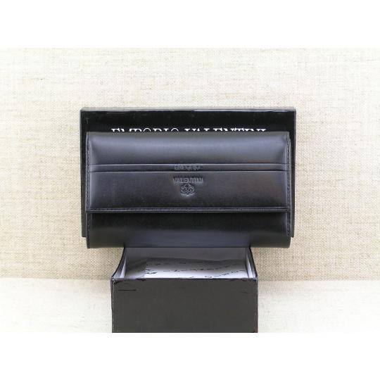 Dámská kožená peněženka EV 231