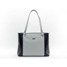 Kožená kabelka -Greisi 417-3