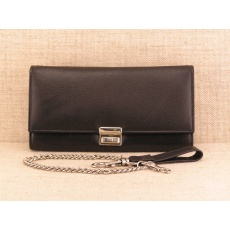 Kožená číšnická peněženka-kasírka7401