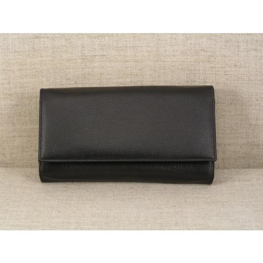 Kožená číšnická peněženka-kasírka 2401