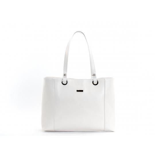 Kožená kabelka - Greisi 417-5