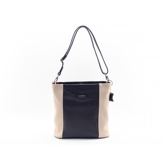 Kožená taška přes rameno 426-1