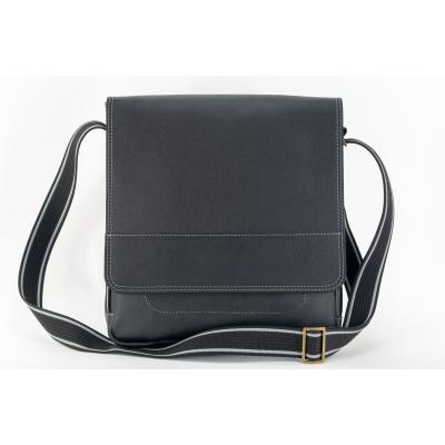 Kožená taška přes rameno 436K-1